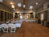 Cooper House General Store Wedding Reception Venue Myrtle Beach (3)