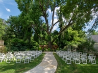 Cooper House Myrtle Beach Weddingn Venue Air Conditioned (1)
