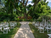 Cooper House Myrtle Beach Weddingn Venue Air Conditioned (2)