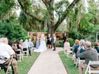 Ashley & Chris Wedding Cooper House Myrtle Beach, SC