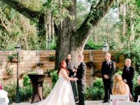 Crystal & Kyle Cooper House Wedding